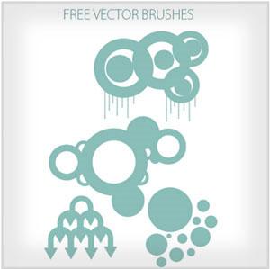 20 Free Photoshop Brush Set for Designers 14
