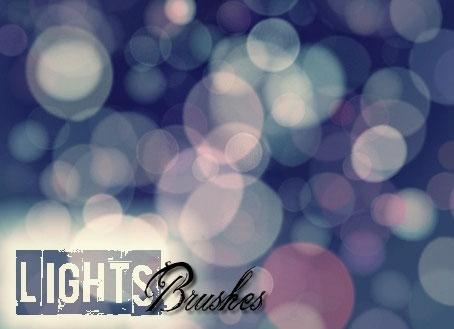 20 Free Photoshop Brush Set for Designers 5