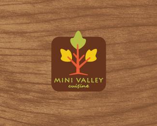 50 Creative Organic Theme Inspired Logo 17