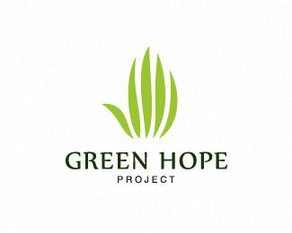 50 Creative Organic Theme Inspired Logo 2