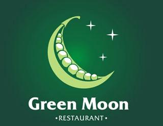 50 Creative Organic Theme Inspired Logo 26
