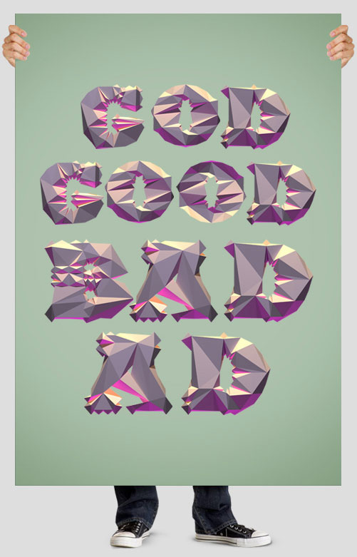 40 Beautiful Hand Made Font for Typography Inspiration 26