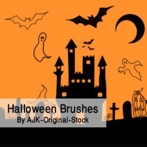 20 Fresh and Free Photoshop Brush Sets 17