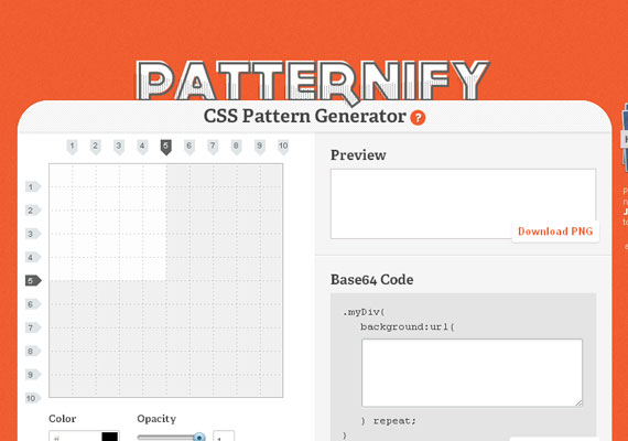 20 Latest CSS3 and HTML5 Resources and Tools for Web Developers 7