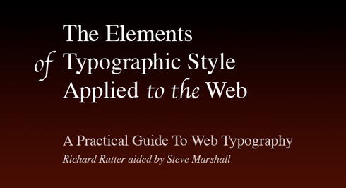 12 Free Online eBooks For Web Designers And Developers 3