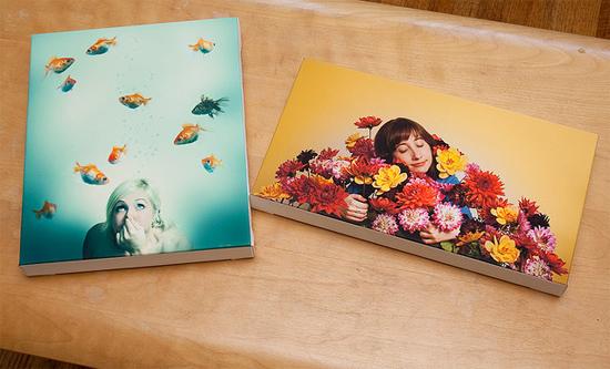 20 Beautiful Canvas Print Designs 4