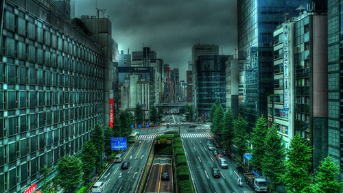 50+ Amazing Examples of HDR Photography 21