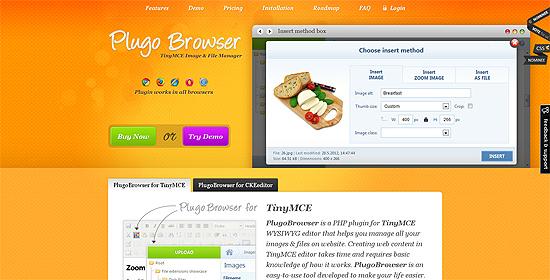 30 Creative CSS3 Website Designs 3