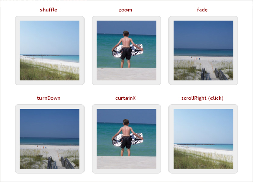 20 Beautiful jQuery Image Sliders 11