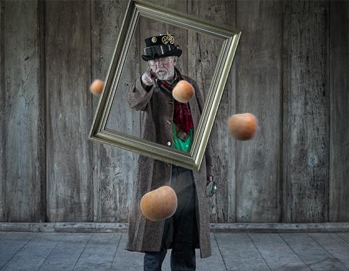 Amazing Photo Manipulation Arts 10