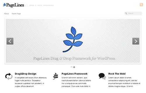 30 New Free High-Quality WordPress Themes 26