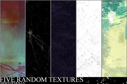 30 Latest And Free Photoshop Textures 14