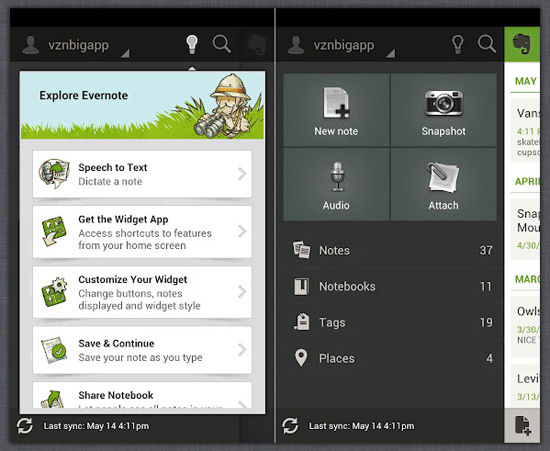 25 Useful Android Apps To Boost Your Productivity 7