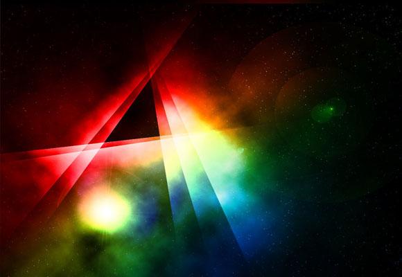 30 Excellent Color Spectrum Wallpapers 20
