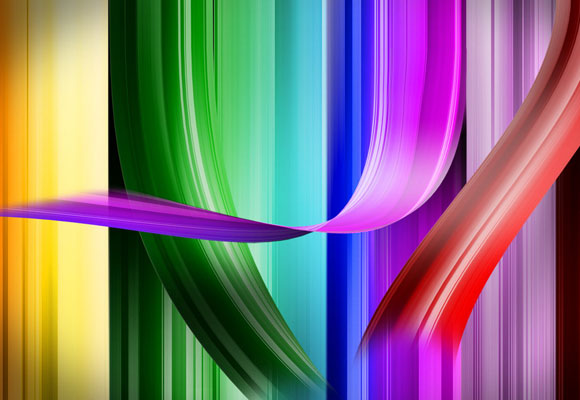 30 Excellent Color Spectrum Wallpapers 23