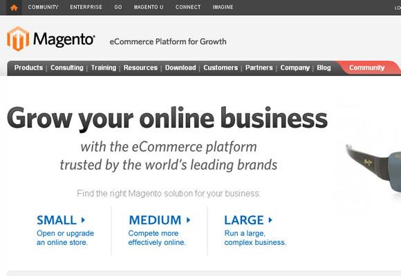 10 Open Source eCommerce Platforms 3