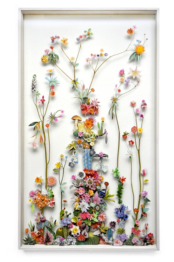 Beautiful Flower Illustrations for designers Inspiration 1