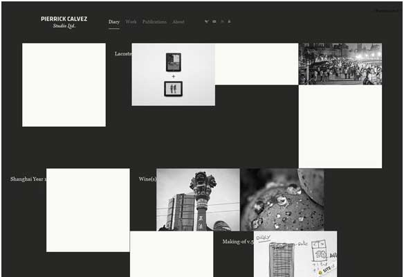 40 Impressive Grid based Web Designs for Inspiration 23