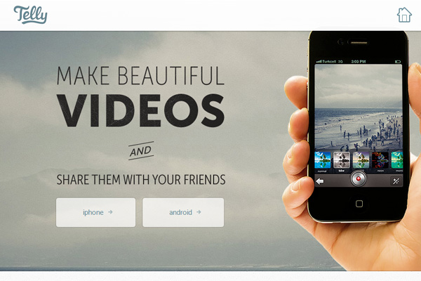 20 Websites for iPhone Apps to Inspire Designers and Developers 1