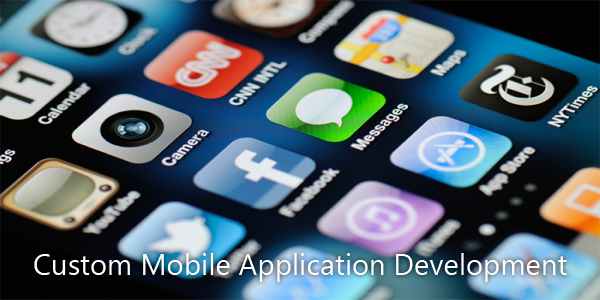 Upcoming Challenges With Custom Mobile Application Development 1