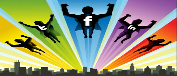Top 5 Types of Social Media Users 6