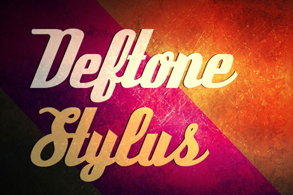 20 + Free Vintage and Retro Fonts for Fonts Lovers 5