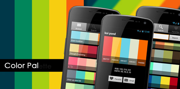 15 Useful Free Android Apps for Photo Editing and Design 10