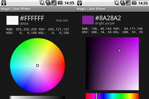 15 Useful Free Android Apps for Photo Editing and Design 6