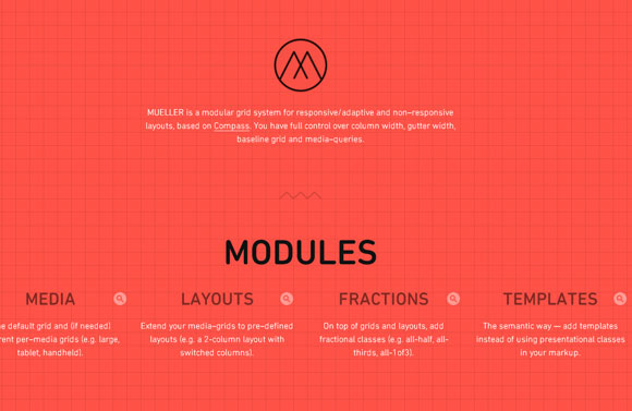 Resources: Top 10 Free Responsive CSS Frameworks for your Next Web Project 7