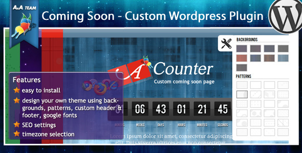30 Impressive Countdown Timer Scripts for You 2