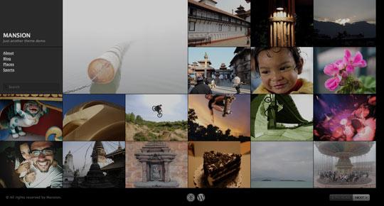 25 Free High Quality WordPress Themes 18
