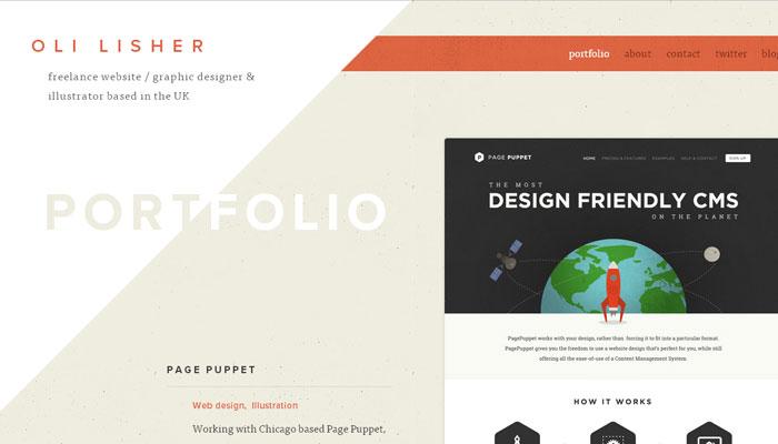20 Best Clean Website Design for Inspiration 2