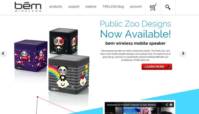 20 Best Clean Website Design for Inspiration 18