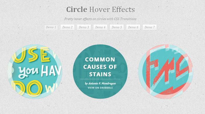 20 Useful Fresh CSS3 Tutorials for Web Designers 6