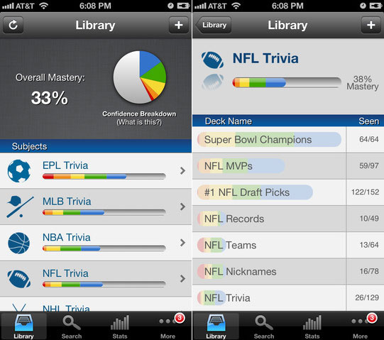 Apps:10 Best Free Sports Apps For iPhone and iPad 6