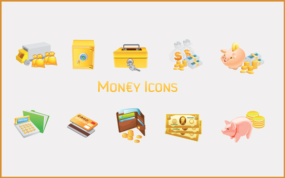 30 Best Vector Icon Packs for Designers 15