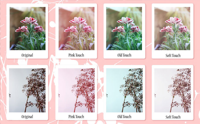 20 Free Effective Photoshop Action Tutorials and Resources 5