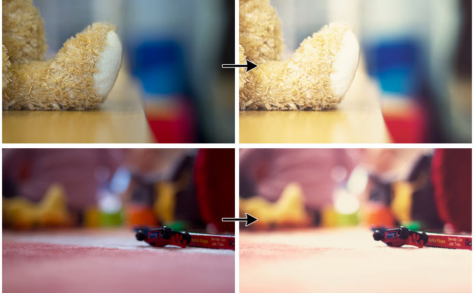 20 Free Effective Photoshop Action Tutorials and Resources 6