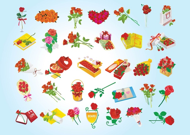 20 Fresh Free Vector Sets and 5 Illustrator Tutorials 17