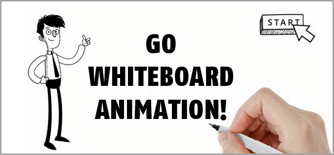 A perfect guide to create whiteboard animation videos 1