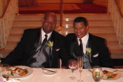Kareem and DeWayne