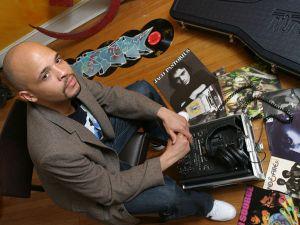 DJ Stylus - The Vibe Conductor