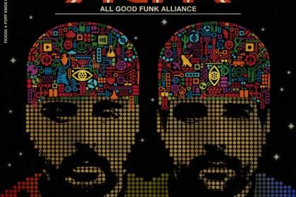 All Good Funk Alliance | Jacks of All Trades