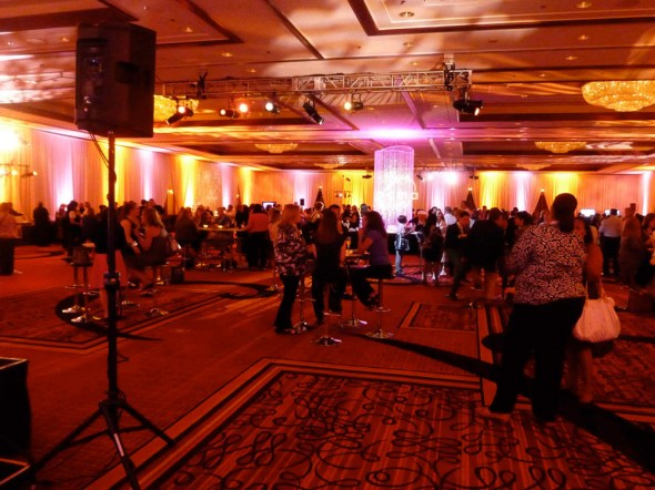 Corporate Events FAQs