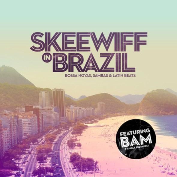 Skeewiff Blame it on Rio