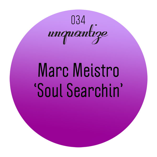 song of the day marc meistro soul searchin