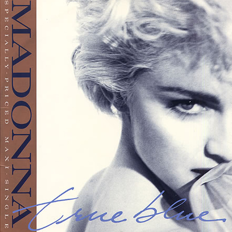 Song of the Day: Madonna Ain't No Big Deal