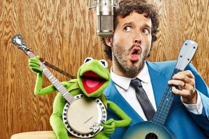 """Song of the Day: Bret McKenzie """"I'll Get You What You Want (Cockatoo In Malibu)"""""""