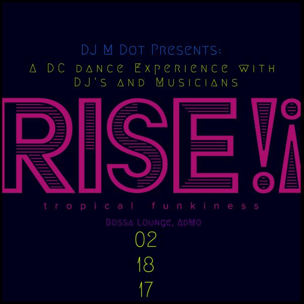RISE Flyer 2.18.17