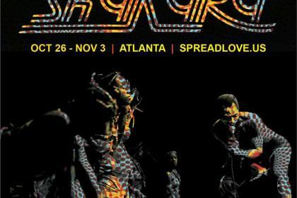 Shakara Atlanta, Sat. 10/28
